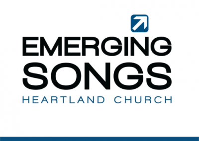 Emerging Songs Volume 1 – To the Cross