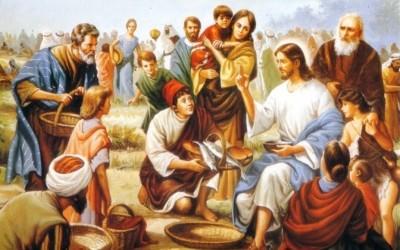 More Than Enough – Week 4 of Lent