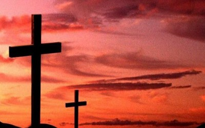 To Know Him – a poem for Good Friday