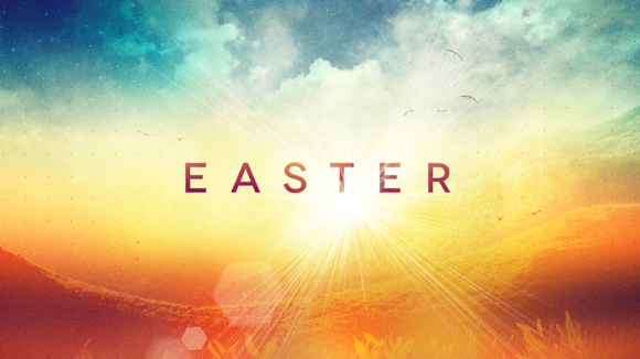 He Has Been Returned To Us – Easter