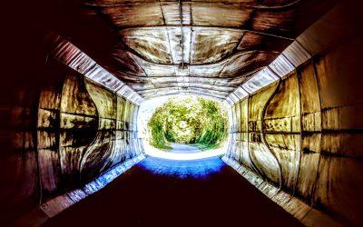 The Long Dark Tunnel